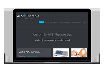 APS Therapie Oss